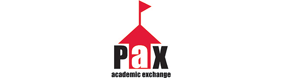 PAX - Program of Academic Exchange is a program of PAX Laurasian Exchange